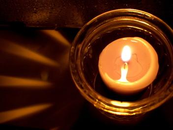 Bath_candle